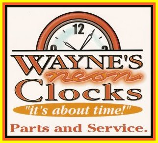 waynesneonclocks on pam clock motors replacement